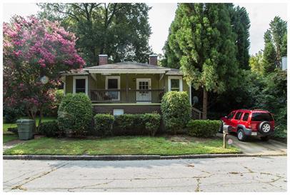 2868 Burden Street NW Atlanta, GA 30318